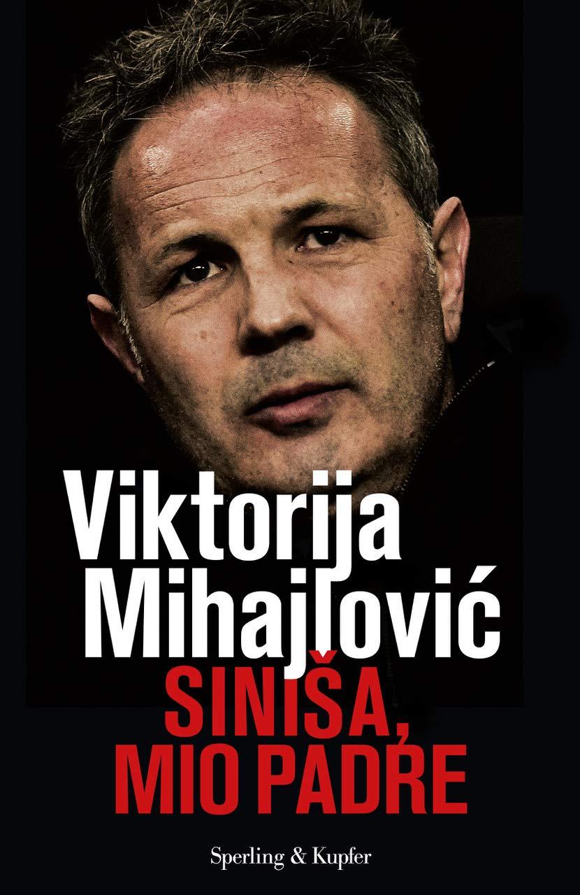 Siniša, mio padre Book Cover