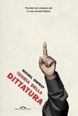 Teoria della dittatura Book Cover
