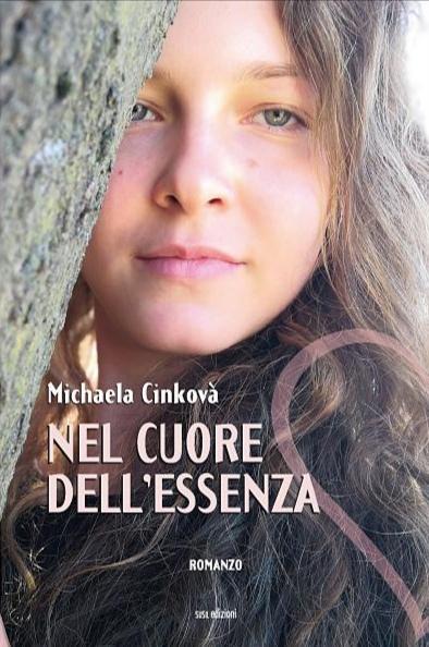 Nel cuore dell'essenza Book Cover