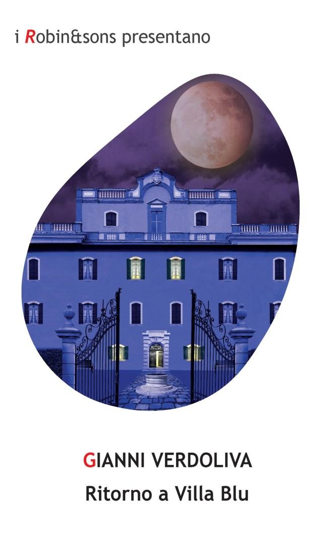 Ritorno a Villa blu Book Cover