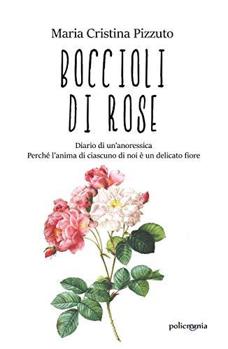 Boccioli di rose Book Cover
