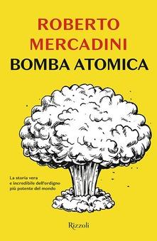 Bomba atomica Book Cover