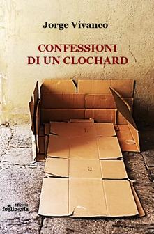 Confessioni di un clochard Book Cover
