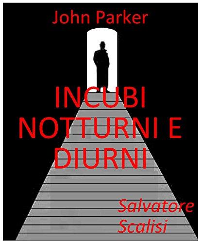 Incubi notturni e diurni Book Cover