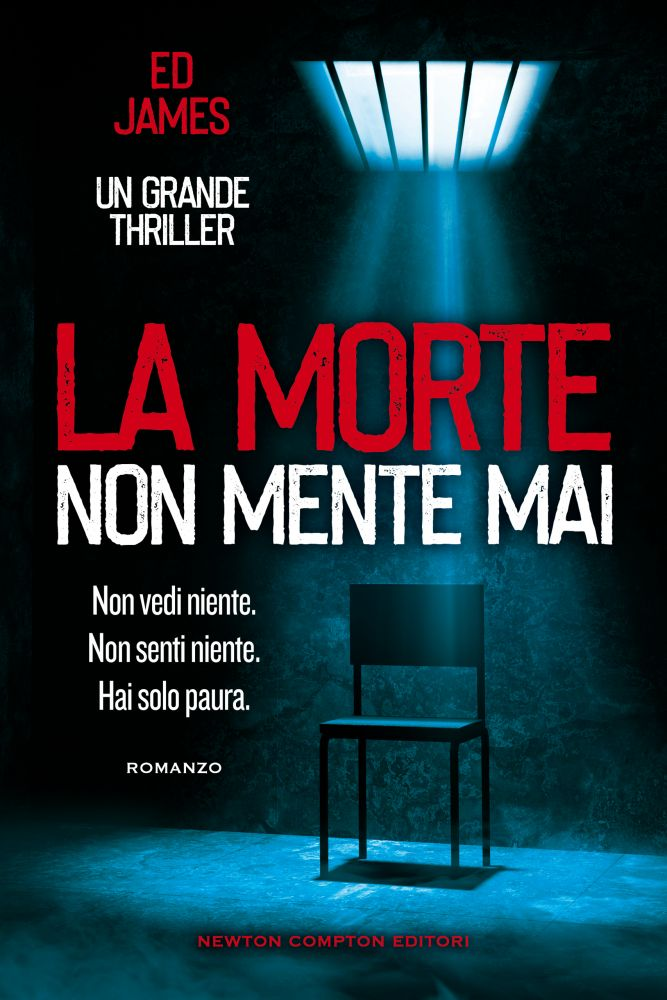 La morte non mente mai Book Cover