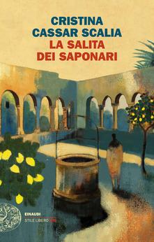 La Salita dei Saponari Book Cover