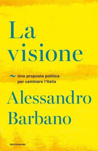 La visione Book Cover