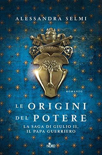 Le origini del potere Book Cover