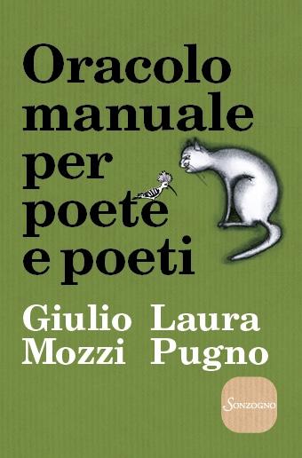 Oracolo manuale per poete e poeti Book Cover