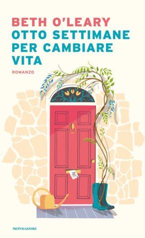 Otto settimane per cambiare vita Book Cover