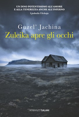 Zuleika apre gli occhi Book Cover