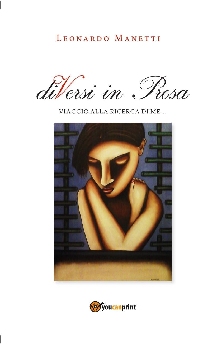 DiVersi in prosa Book Cover