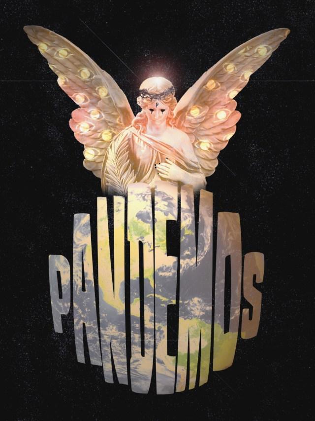 Pandemos Book Cover