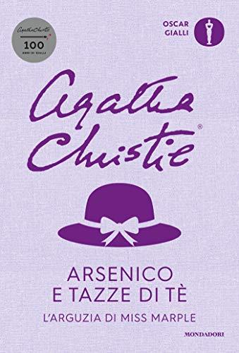 Arsenico e tazze di tè Book Cover