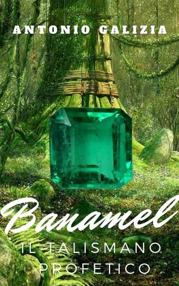 Banamel. Il talismano profetico Book Cover