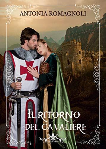 Il ritorno del cavaliere Book Cover