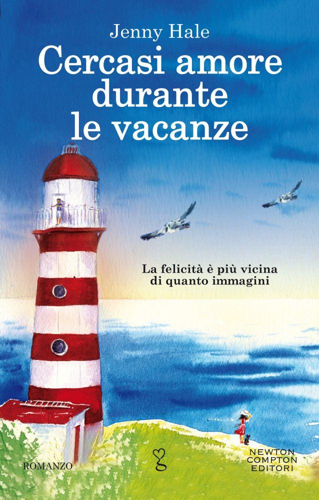 Cercasi amore durante le vacanze Book Cover