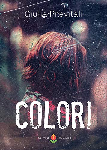 Colori Book Cover