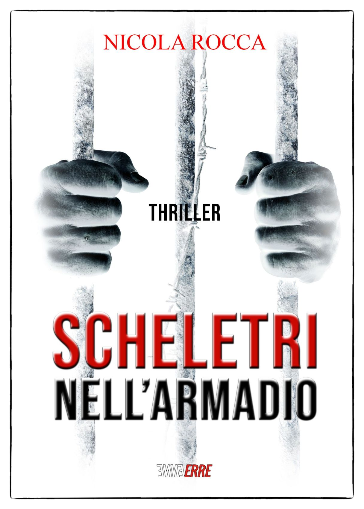 Scheletri nell'armadio Book Cover
