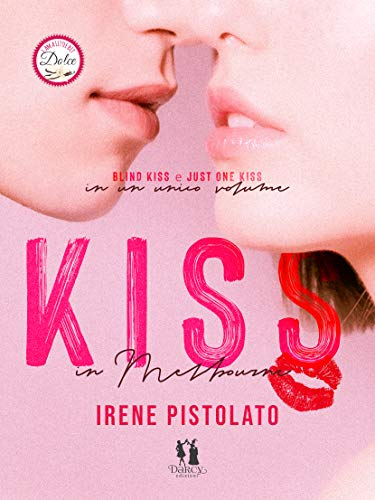 Kiss in Melbourne Book Cover