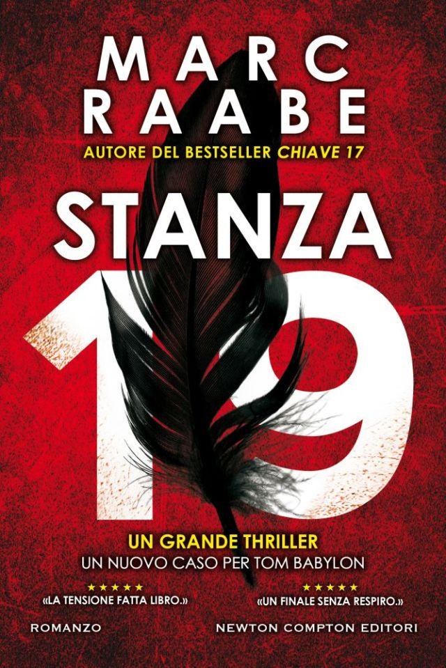 Stanza 19 Book Cover