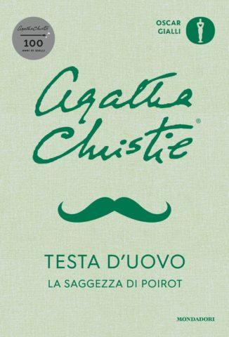 Testa d'uovo Book Cover