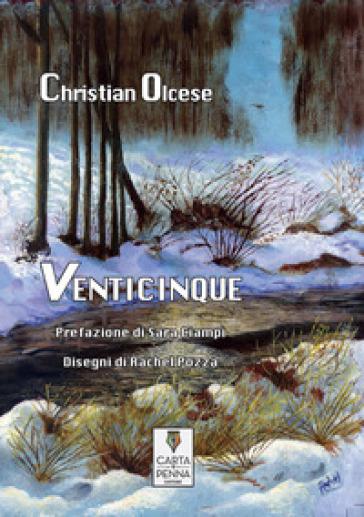 Venticinque Book Cover