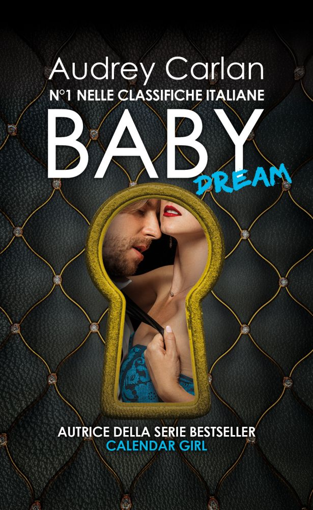 Baby. Dream Book Cover