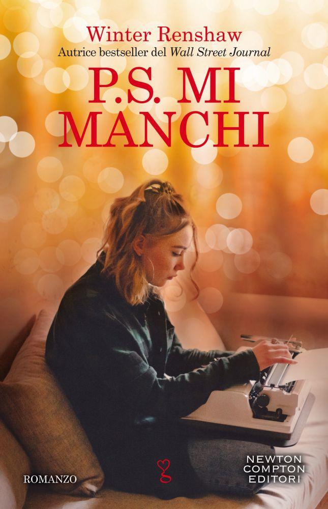 P. S. Mi Manchi Book Cover