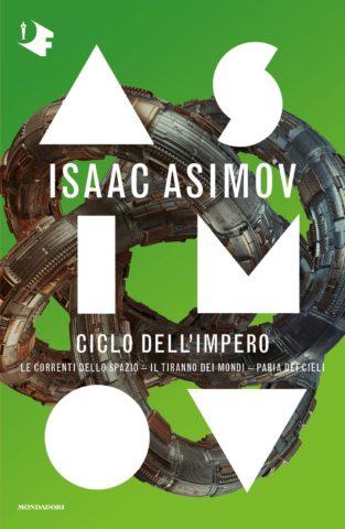 Ciclo dell'Impero Book Cover