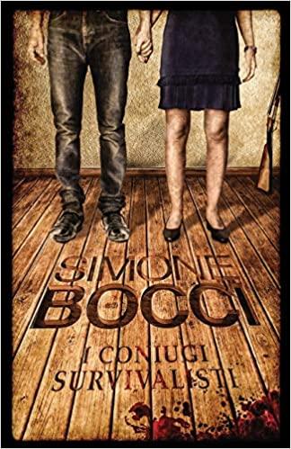 I coniugi survivalisti Book Cover