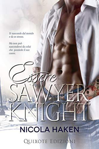 Essere Sawyer Knight Book Cover