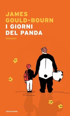 I giorni del panda Book Cover