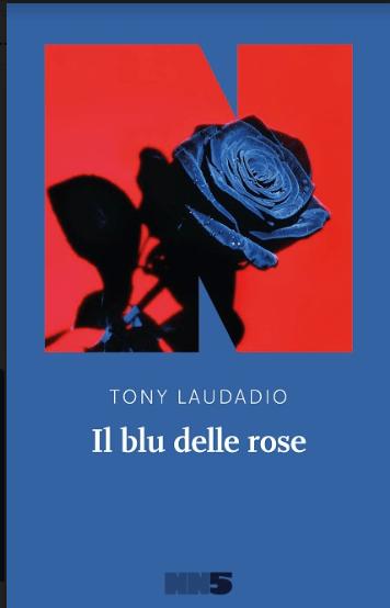 Il blu delle rose Book Cover