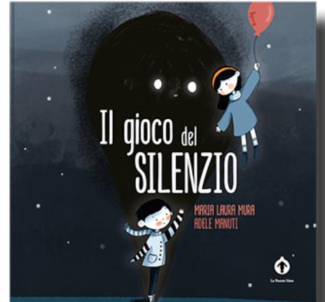 Il gioco del silenzio Book Cover