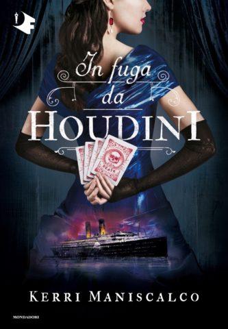 In fuga da Houdini Book Cover