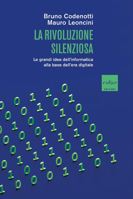 La rivoluzione silenziosa Book Cover