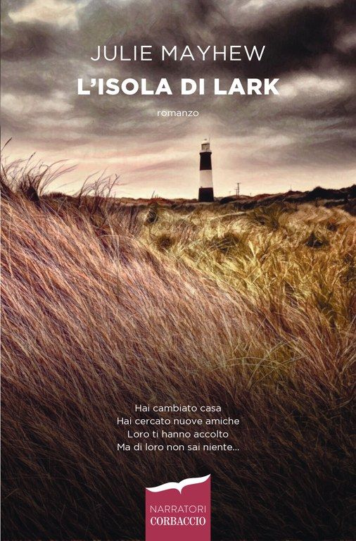 L'Isola di Lark Book Cover