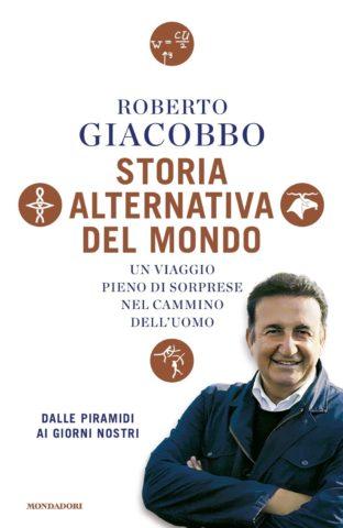 Storia alternativa del mondo Book Cover
