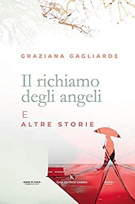 Il richiamo degli angeli e altre storie Book Cover
