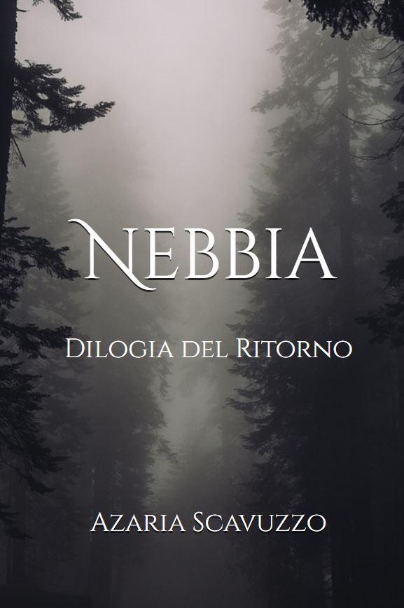 Nebbia Book Cover