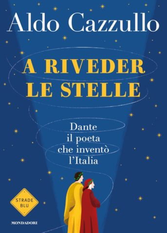 A riveder le stelle Book Cover