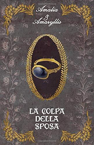 La Colpa della Sposa Book Cover