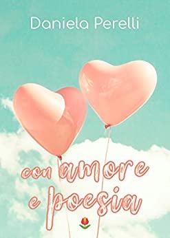 Con Amore e Poesia Book Cover