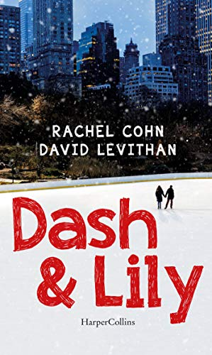 Dash & Lily Book Cover