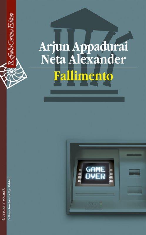 Fallimento Book Cover