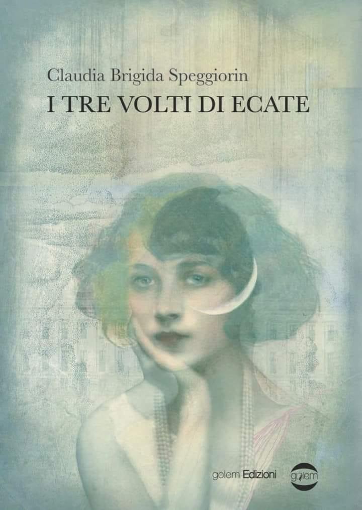 I tre volti di Ecate Book Cover