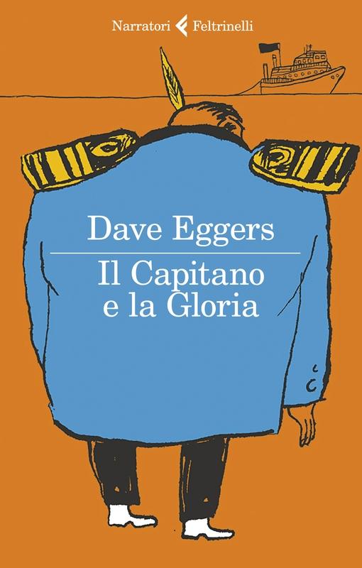 Il Capitano e la Gloria Book Cover