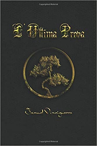 L'Ultima Prova Book Cover
