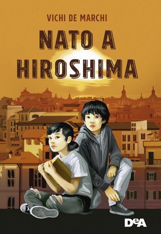 Nato a Hiroshima Book Cover